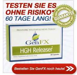 Try It Risk Free for 90 Days 100% Moneyback Guaranteed Order GenFX Today!